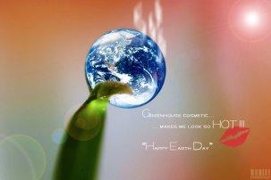 Earth Day creation