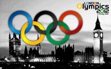 London Olyjmpic 2012 Fan Art