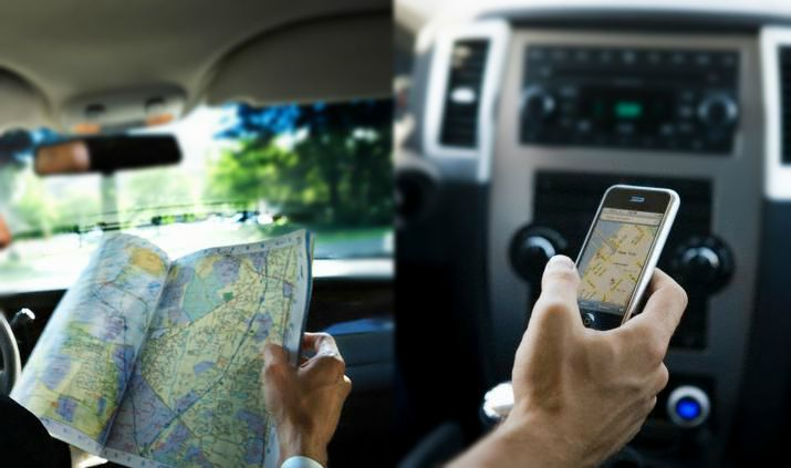 paper map and gps on iphone.jpg