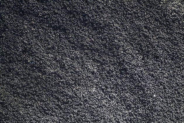 An-aerial-view-of-a-scrap-tire-dump