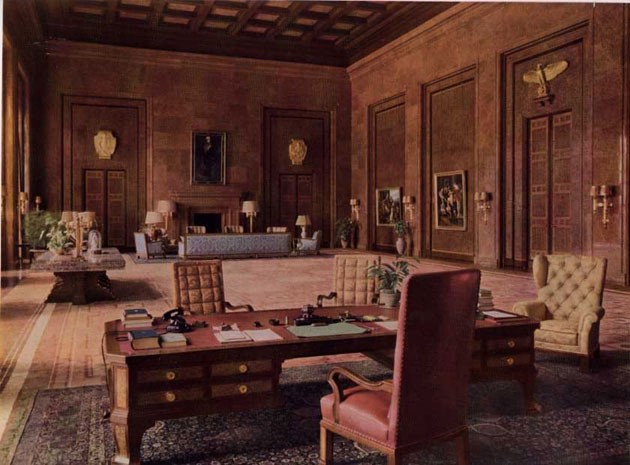 Hitlers-office